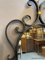 French Scroll Mirror (2 of 5)