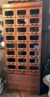 Haberdashers Cabinet (4 of 6)
