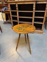 Painted Italian Lamp Table (4 of 6)