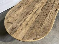 Large Rustic French Farmhouse Dining Table (8 of 18)
