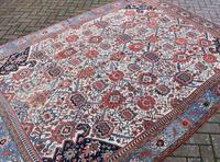 Very Fine Apntique Malyor Carpet 280x208cm0p0 (4 of 10)