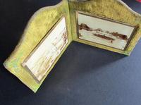 The 1907 Irish International Exhibition, Dublin Souvenir Photographs in Original Glass & Case (4 of 5)