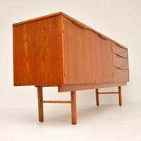1960's Vintage Teak Sideboard (5 of 10)