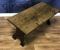 Jack Grimble Cromer Coffee Table