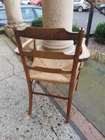 Antique Country Armchair (8 of 8)