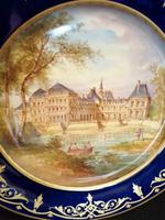 Superb Quality Sevres Plate (2 of 3)