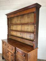 19th Century Welsh Oak Anglesey Dresser or Kitchen Sideboard (5 of 16)