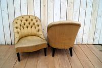 Mid-century French Chairs (4 of 5)