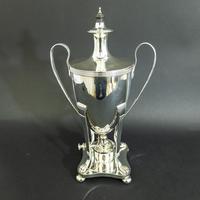 Edwardian Irish Silver Samovar (9 of 20)