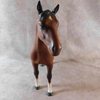 Beswick Thoroughbred Stallion Model Number 1772 (3 of 7)