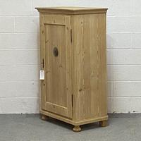 Old Pine Larder Cupboard (3 of 4)