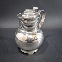 Victorian lidded beer or cider jug (4 of 4)