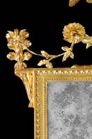 Late 18th Century Giltwood Carved Mirror (3 of 4)