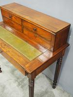 French Rosewood Writing Table (9 of 12)