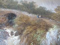Henry Foley, British School 19th Century Continental Rural Scene (3 of 9)