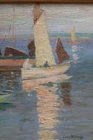 Evening Glow St Ives by Terrick Williams RA (5 of 9)