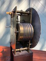 Antique Fusee Clock Movement (3 of 5)