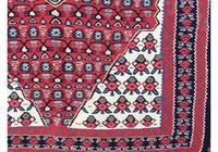 Vintage Senneh Kilim (2 of 5)