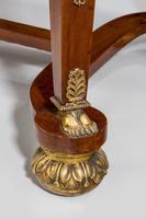 A French 19th Century Mahogany Centre Table (8 of 8)
