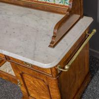 Aesthetic Walnut Washstand (13 of 18)