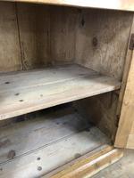 Victorian Antique Pine Glazed Dresser (6 of 8)