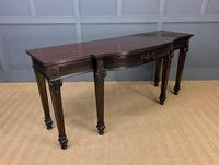 Maple and Co Mahogany Dining Suite (21 of 36)