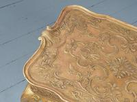 George I Style Giltwood Table (8 of 12)