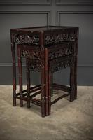 Chinese Nest of 3 Tables (7 of 21)