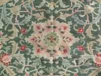 Arts & Crafts Soumakh Carpet Room (4 of 8)