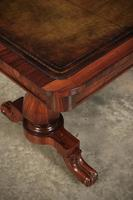 Rosewood Writing Table Desk (18 of 22)