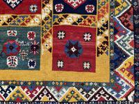 Antique Gabbeh Rug (3 of 14)