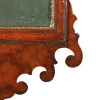 18th Century Style Walnut Mirror (7 of 8)