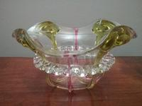 Stuart & Sons Art Glass Bowl (3 of 3)