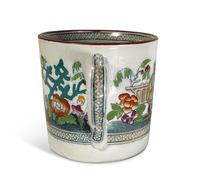 Staffordshire Two-handled Loving Cup (3 of 5)