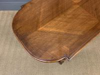Good French Walnut Centre Table (11 of 14)