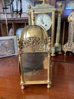 Lantern Clock made in England - Coventry Movement 1930's 8 Day (3 of 5)