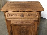 French Early Oak Small Cupboard or Cabinet (8 of 16)