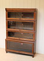 Oak Stacking Bookcase (10 of 10)