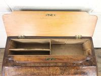 Victorian Walnut Davenport Desk (5 of 10)