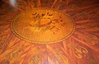 Outstanding Mahogany Centre Table (5 of 8)