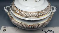Pair of Early 20th Century Sauce Tureens - 1912-1936 (6 of 6)