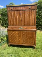 French Parquetry Cabinet (7 of 11)