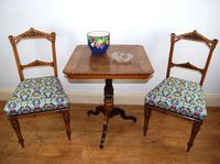 Pair of Aesthetic Period Side Chairs (9 of 9)