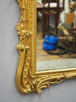 Pair of Victorian Gilded Mirrors (7 of 12)