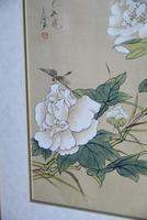 3 x Chinese Botanical Watercolours (11 of 12)
