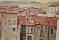 Spanish Townscape by Thomas Pote (2 of 8)