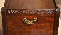 18th Century Bedside Commode / Cabinet (2 of 5)