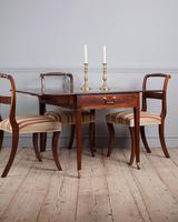 Large Georgian Pembroke Table (3 of 7)