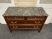 Wonderful French Marble Top Commode (2 of 21)