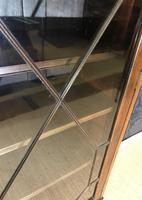 Edwardian Mahogany Bookcase (7 of 10)